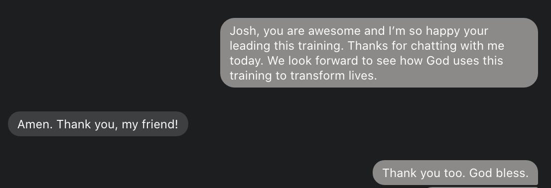 Josh int 4