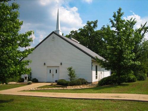prayer chapel ywam tyler