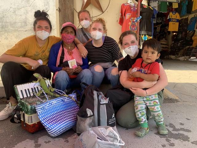 ywam tyler missionary outreach border crisis family kyra aimee