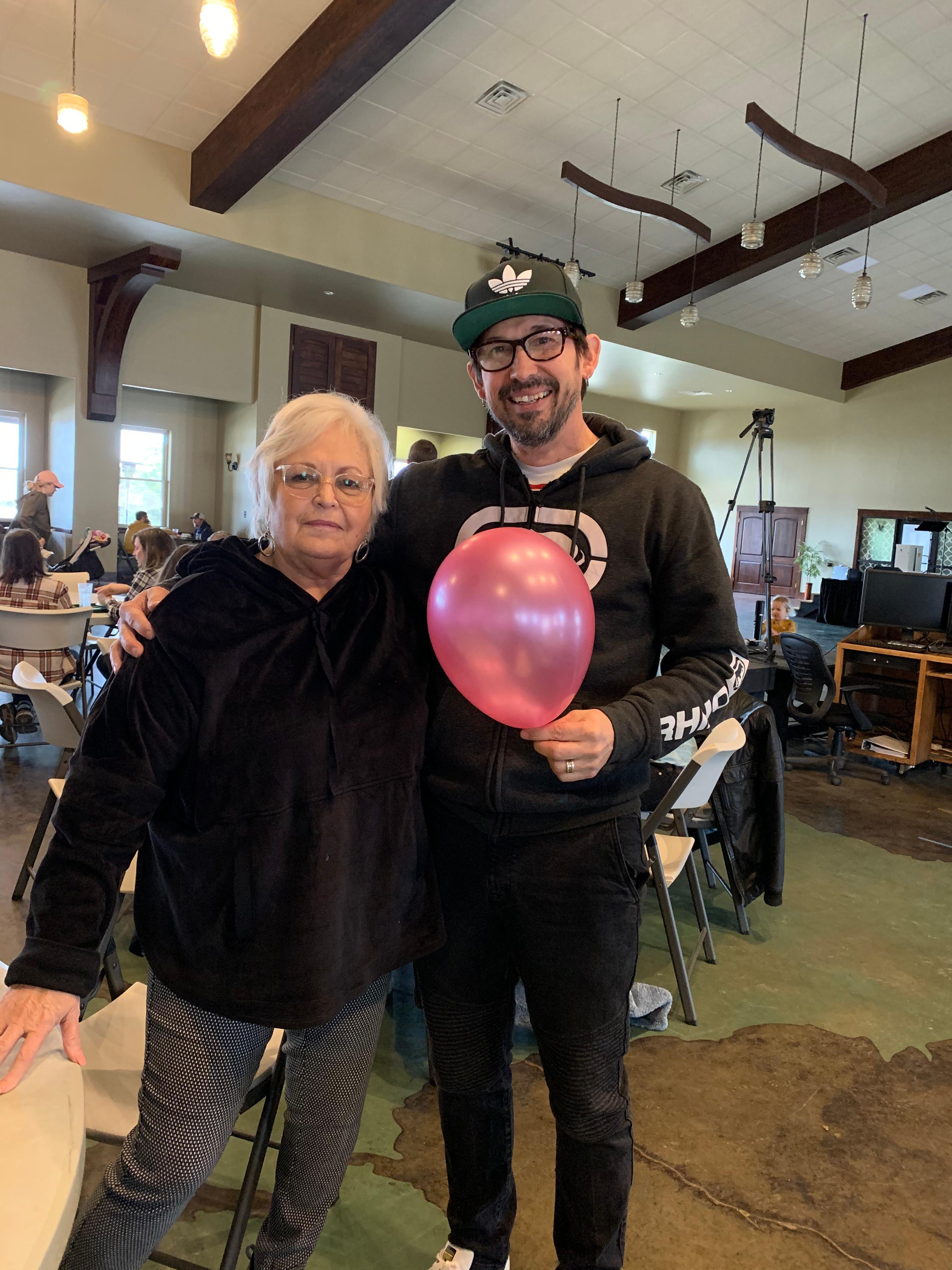 ywam tyler missionary training richard barbara balloon