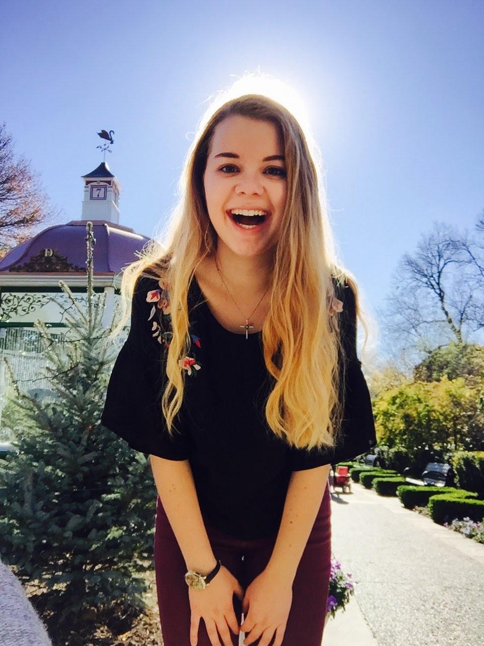 Emily Vogel